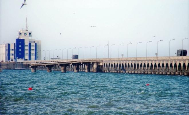 Coming Soon: New Pedestrian Pier in Progreso | News | Yucatan